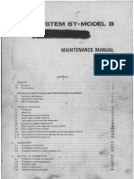 fan manual