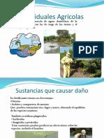 Charla Contaminacion Del Agua , Manejo de Aguas Servidas