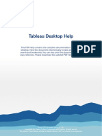 2_Tableau Desktop 7 0 Help Guide