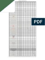 Cronograma Elecciones Municipales Dic2018