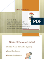 elimination_disorders.ppt