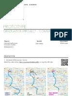 Prototype - Innovative Carpooling Concept