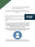 Educação Finaceira - Tópicos de Iniciação