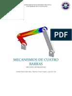 Mecanismos de Cuatro Barras