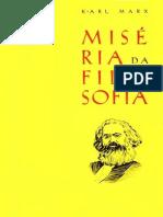 A Miseria da Filosofia - Karl Marx.pdf