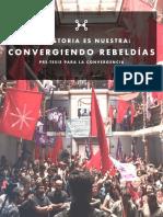 convergendo rebeldias