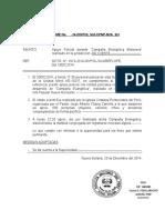 Inf.garantias Policiales Mitin