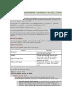 Tutorial PowerBuilder Fundation Class PFC