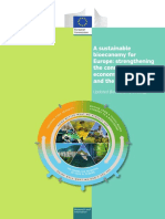 A sustainable bioeconomy for Europe