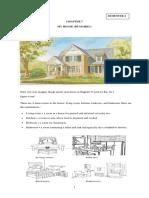 Bab 7 My House (Rumahku)