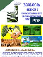 Clase 1 Ecologia