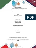 Guía Para El Desarrollo Del Componente Práctico - Practica de Laboratorio Presencial