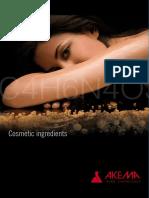 Akema Brochure 2011