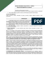 Exp9 Analise Organica Qualitativa Parte I LQO