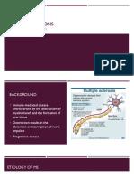 multiple sclerosis mntpresentation