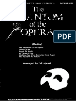 Phantom of the Opera (SATB Medley)-Andrew Lloyd Webber.pdf