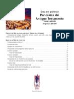 Guia del Profesor Panorama A.T..pdf