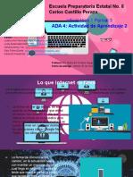 ADA 4_ Actividad de Aprendizaje 2 BLOQUE 3 LURIS
