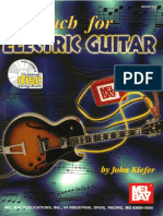 [Guitar SongBook] J.S. Bach For Electric Guitar.pdf