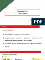 Material Elaborado Por El Docente Herramientas Del Control Interno