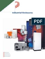 Industrial Enclosures Catalogue