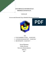 Kel. 3 Mengumpulkan Informasi dan Memindai Lingkungan.doc