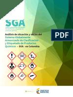 A3 - Analisis de Situacion y Vacios Del SGA 2017
