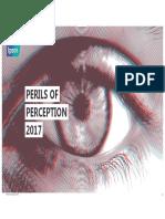 The Perils of Perception 2017