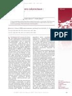 EGFR Et Cancers Colorectaux