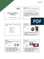 Unidad 1 - Ciencia e Ingeniería de los Materiales