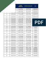 Calidad en El Servicio de Urgencias 2018 16-4