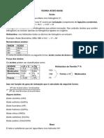 NP2 Química Geral