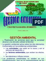MODULO I - Gestion Ambiental-1