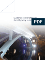 0_3 Guide_For EE Street Lighting