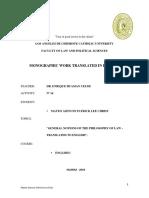 Monografia en Ingles - Mateo Asencio Patrick