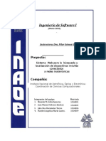 2-Plan de Software