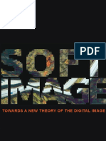 Preview of Softimage Towards a New Theory of the Digital Image