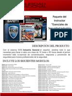 Catalogo Todos Los Productos OSHA