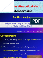 11 Osteosarcoma