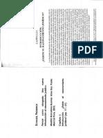Lectura 02 - Pensar como un abogado (Schauer) [Capítulo I]