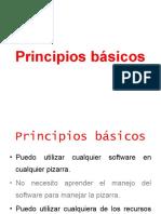 Modelos de Uso de La PDI'10