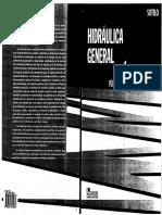 Hidraulica General Vol. 1 (G Sotelo Avila)