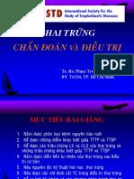 Thai Trung Và Ung Thư Nguyên Bào Nuôi