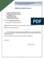 Informe Malla 200