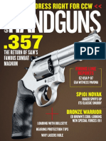 Guns Ammo Handguns March 2015