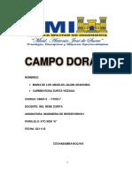 Campos El Dorado