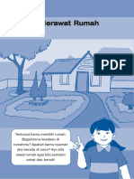 Bahasa Indonesia MI/SD Kelas 3 Bab 2