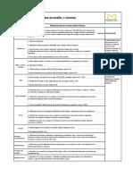 2a Presentacion de Planos Estructurales