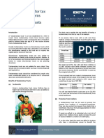 Testamentary Trusts Information Sheet-1