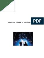 Domino vs Exchange Lite